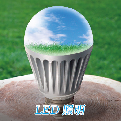 LED切り替え